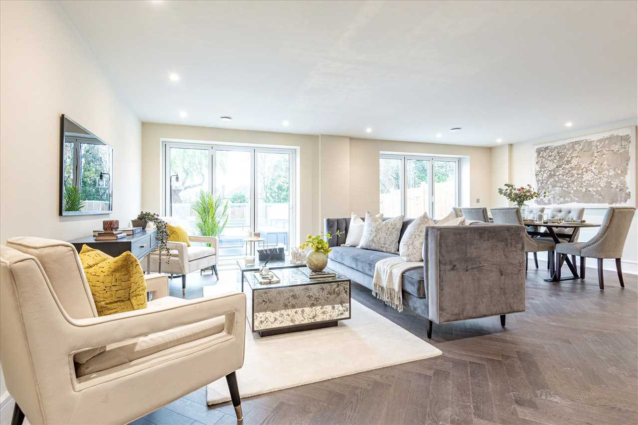 Manor Road, Chigwell, Essex, IG7 (Plot 8)
