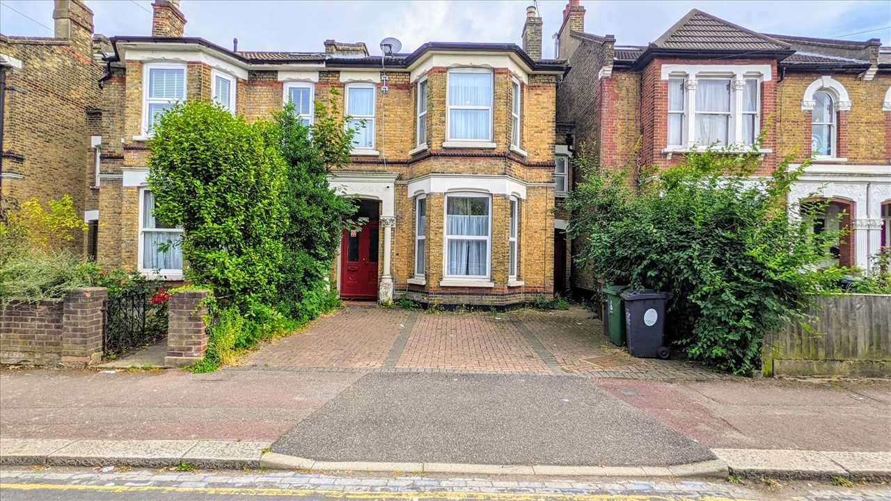 Forest Drive East, Leytonstone