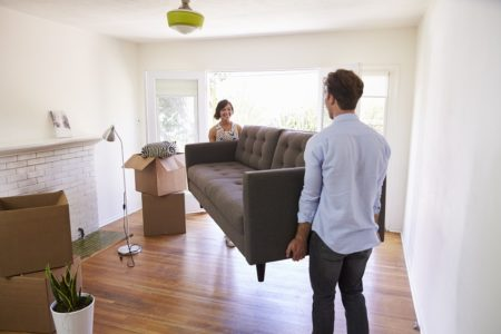 Five Things First Time Buyers Should Ask